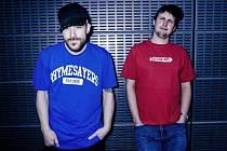 Prago Union je pražská hip hipová skupina.