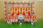 Bajza Cup. Futsalisté Staříče skončili druzí.