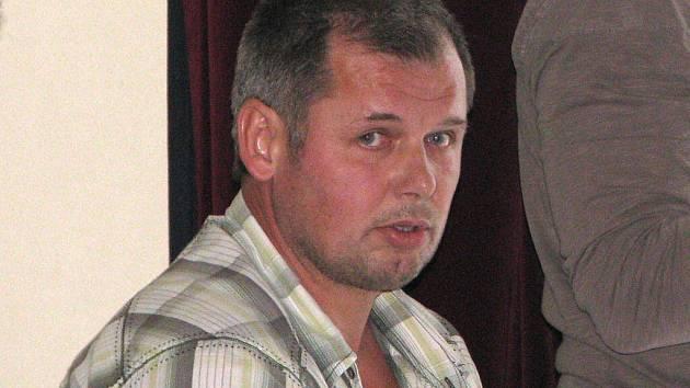 Bedřich Čmiel.