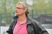 Tým třineckého trenéra Miroslava Kouřila (na snímku) se po vítězství v Orlové ještě více přiblížil vytouženému návratu do druhé nejvyšší fotbalové soutěže.