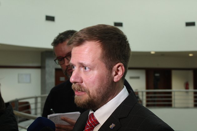 Primátor Frýdku-Místku Michal Pobucký rozhodnutí soudu přivítal.