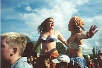 Ilustrační foto. Snímek je z loňského festivalu.
