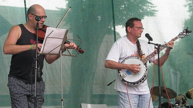 Slezské dny obohatí vystoupení skupiny Blaf.