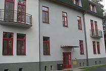 Dům prošel kolaudací v roce 2009.