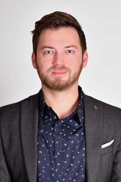 Leonard Varga (ČPS) – náměstek primátora