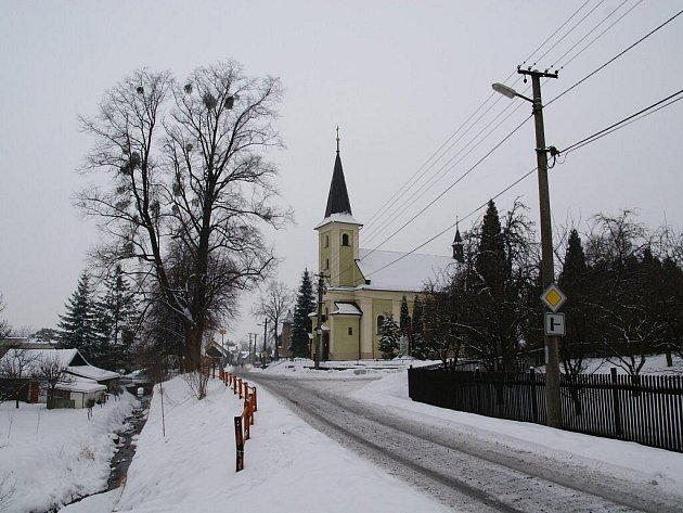Městská část Frýdku-Místku Chlebovice.