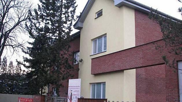 Muzeum Třineckých železáren a města Třince.