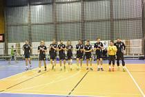 Prvoligové Beskydy v poháru potrápily favorizovanou Ostravu.