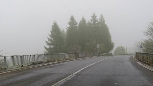 Tento most v Bašce se bude opravovat.