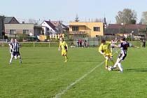 Comfort Dobratice - FK Olomouc.