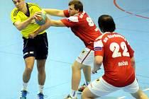 Frýdecko-místečtí házenkáři se zúčastnili mezinárodního turnaje v Kopřivnici, kde skončili nakonec třetí.