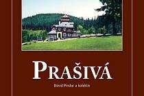 """Nová publikace """"Prašivá""""."""