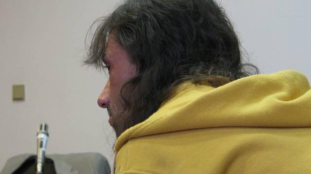 Miloslav Liďák (na snímku) vyvázl u Okresního soudu ve Frýdku-Místku s podmíněným trestem.