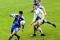 MFK Frýdek-Místek – SK Sigma Olomouc 0:1