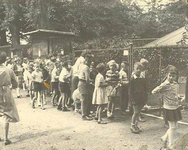 Zoopark se stal oblíbeným výletním místem nejen pro obyvatele Frýdku-Místku.