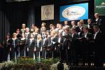 Mezinárodní festival pěveckých sborů v Bašce a Frýdku-Místku
