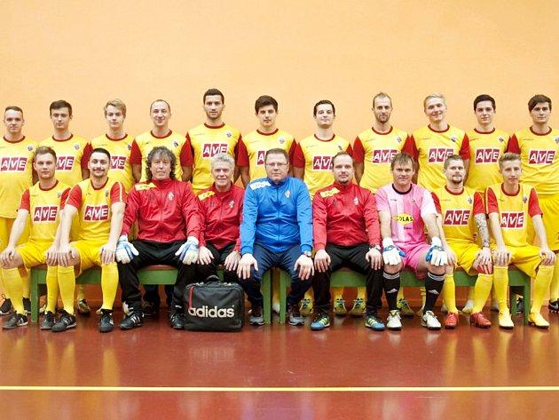 Fotbalisté Frýdlantu nad Ostravicí si opět zahrají na amatérském EURU.  Ilustrační foto.
