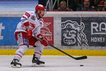 Vladimír Dravecký má za sebou skvělý zápas.