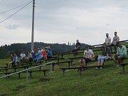 V Metylovicích fotbalový klub oslavil o víkendu 80 let od svého založení.