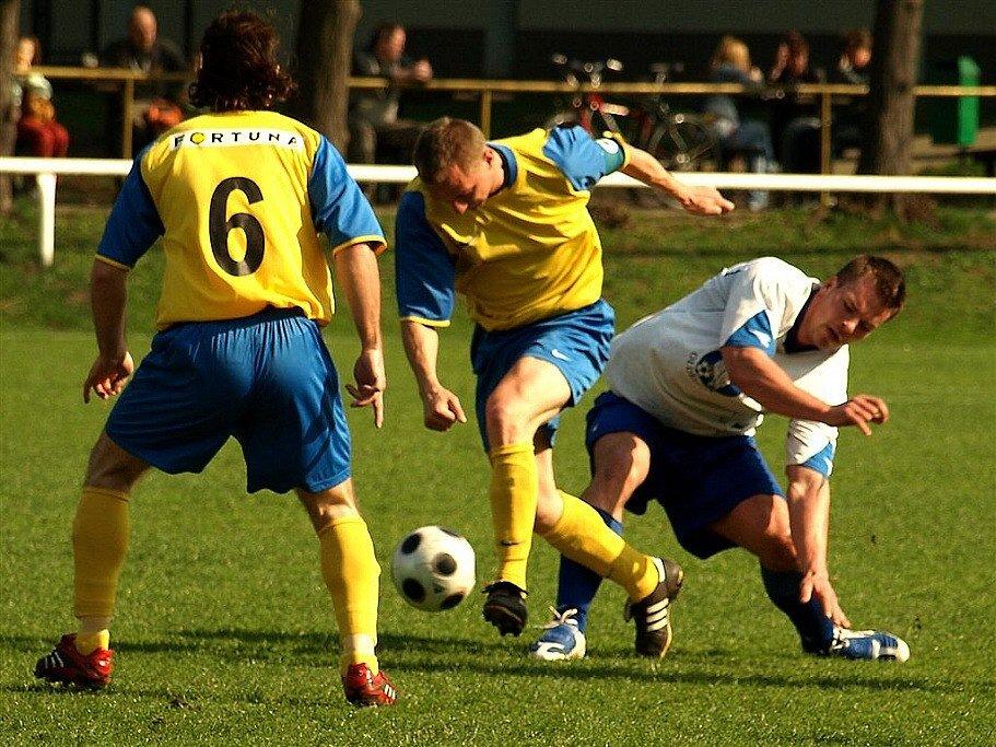 Fotbalisté Frýdlantu pokračují v jarních nevýrazných výkonech. O víkendu počtvrté v řadě prohráli.