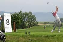 Do Ropice míří prestižní Czech PGA Tour.