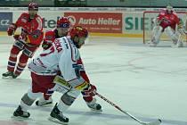HC Oceláři Třinec - HC Mountfield (České Budějovice)