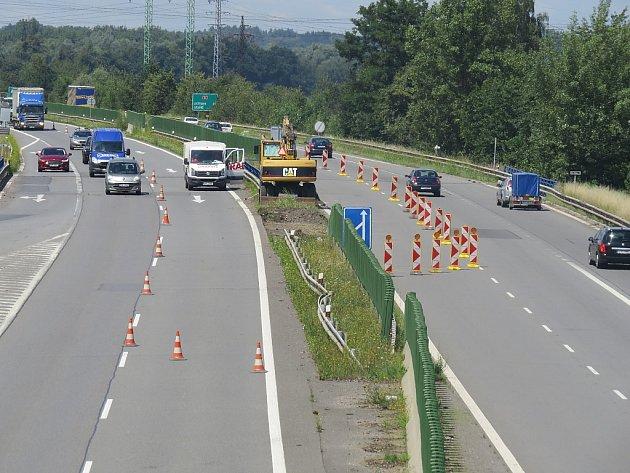 Hlavní tah z Ostravy přes Frýdek-Místek do Beskyd čeká ve městě oprava.
