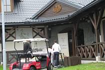 Čeladná letos přijde o největší golfový turnaj ve východní Evropě.