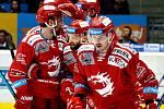 Oceláři mají historickou výhru ze Spengler Cupu. Nad domácím Davosem.