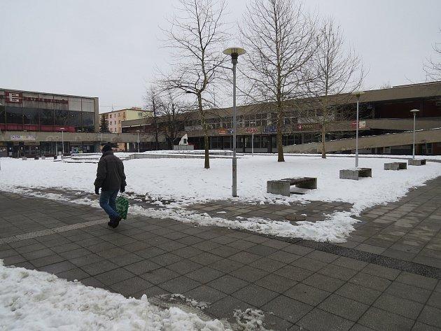 Občané se k Riviéře mohou vyjádřit až do konce února.