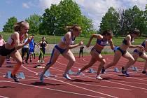 Třinečtí atleti se zapojí do celorepublikové akce Spolu na startu.
