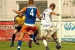Fotbal Frýdek-Místek – FC Baník Ostrava B 4:1