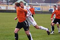 Fotbalisté Třince zvítězili ve Fulneku.