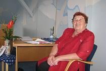 V pátek navečer besedovala ve Frýdku-Místku Karla Erbová, spoluúčinkovala Mistecká Viola.