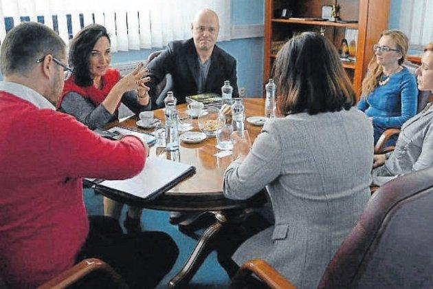 Letos se kulturně společenských akcí v Třinci zúčastní také hosté ze Slovenska.