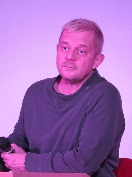 Petr Čtvrtníček.