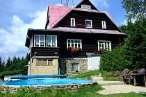 Horská chata - Gírová