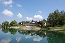 Přehrada Žermanice - Soběšovice. Foto: archiv KHS