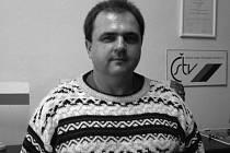 Hlavní organizátor Permoníčku Jaroslav Kašný má s letitým organizováním podobných turnajů bohaté zkušenosti.