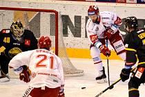 Třinec - Litvínov