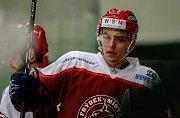 V domácí premiéře nakonec hokejisté HC Frýdek-Místek podlehli kladenským Rytířům 0:3.