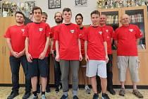 Beskydská šachová škola slaví historický úspěch.