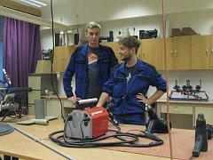 Střední dřevozpracující a elektrostavební ve Frýdku-Místku trápí nízký zájem o učební obory.