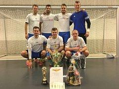 Vítězem třineckého turnaje Gamisport Cup se stali fotbalisté s názvem Křižáci.