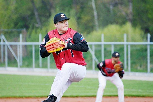 Baseballisté frýdecko-místeckého Klasiku zdolali dvakrát Choceň.