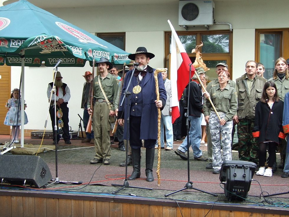 V sobotu se v Čeladné konal 2. ročník Lašského kulturního festivalu s Prosperitou.