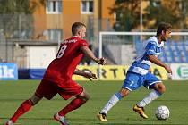 Třinecké fotbalisty čeká Vlašim a další těžký zápas.