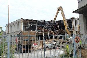 Revitalizace areálu Slezanu