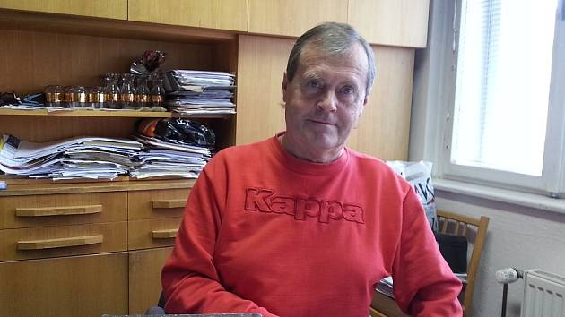 Na další čtyři roky byl Zdeněk Duda zvolen předsedou Okresního fotbalového svazu ve Frýdku-Místku.