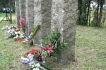 Pětasedmdesáté výročí popravy občanů u trati v Lískovci - Ilustrační foto.